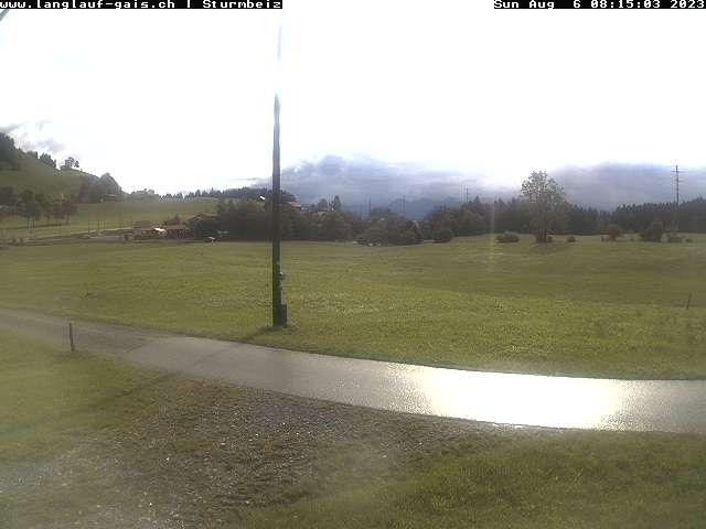 Webcam Gais